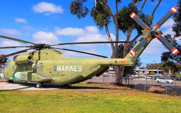 153304 - USA - Marine Corps Sikorsky CH-53 Sea Stallion