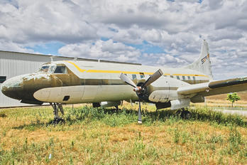 3C-JJO - Sotip Airlines Convair CV-240