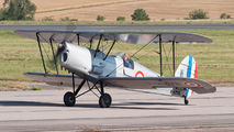 F-AZYE - Private Stampe SV4 aircraft