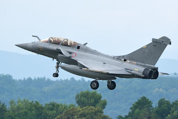 306 - France - Air Force Dassault Rafale B