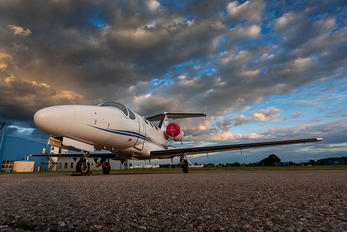 OK-KUK - Aeropartner Cessna 510 Citation Mustang