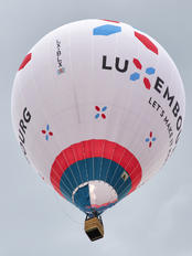 LX-BLX - Private Schroeder Fire Balloons G20/24