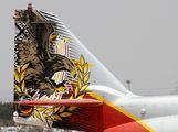 E.25-87 - Spain - Air Force : Patrulla Aguila Casa C-101EB Aviojet aircraft