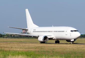 9H-BRE - Maleth-Aero Boeing 737-300