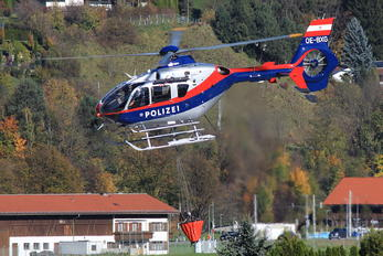 OE-BXG - Austria - Police Eurocopter EC135 (all models)