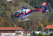 OE-BXG - Austria - Police Eurocopter EC135 (all models) aircraft