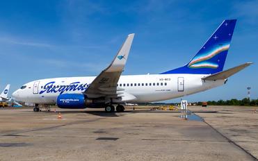 VQ-BEO - Yakutia Airlines Boeing 737-700