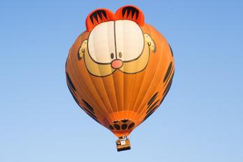 OO-BGN - AB Ballonvaarten Cameron Special shape