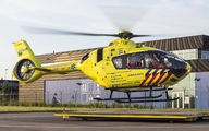 PH-TTR - ANWB Medical Air Assistance Airbus Helicopters H135 aircraft