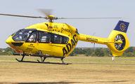 D-HYAJ - ADAC Luftrettung Eurocopter EC145 aircraft