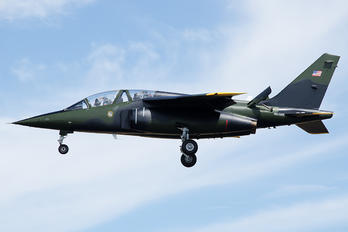 N512AF - Private Dassault - Dornier Alpha Jet A