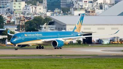 VN-A894 - Vietnam Airlines Airbus A350-900
