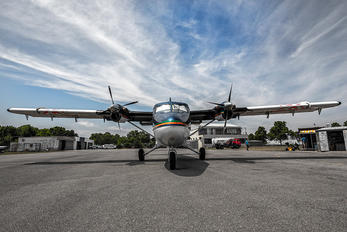EC-ISV - Skydive Empuriabrava de Havilland Canada DHC-6 Twin Otter