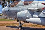 161882 - USA - Marine Corps Grumman EA-6B Prowler aircraft