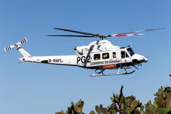 D-HAFL - HELOG Bell 412EP