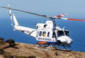 D-HAFL - FAASA Aviación Bell 412EP aircraft