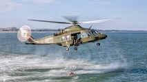 279 - Ireland - Air Corps Agusta Westland AW139 aircraft