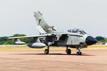 MM7040 - Italy - Air Force Panavia Tornado - IDS
