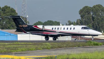 TG-CCH - Private Bombardier Learjet 75 (LJ75)