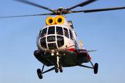631 - Poland - Air Force Mil Mi-8S aircraft