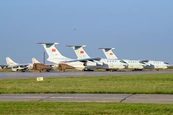 21145 - China - Air Force Ilyushin Il-76 (all models)