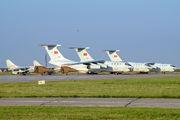 21145 - China - Air Force Ilyushin Il-76 (all models) aircraft