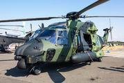 NH-221 - Finland - Army NH Industries NH-90 TTH aircraft