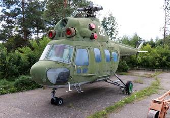 32 - Belarus - DOSAAF Mil Mi-2
