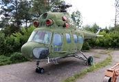 32 - Belarus - DOSAAF Mil Mi-2 aircraft