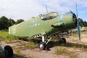 05 - Belarus - DOSAAF PZL An-2 aircraft