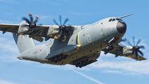 F-RBAM/0065 - France - Air Force Airbus A400M aircraft