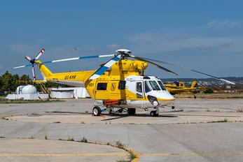 EC-KHB - Sky Helicopteros PZL W-3 Sokół
