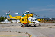 EC-KHB - Sky Helicopteros PZL W-3 Sokół aircraft