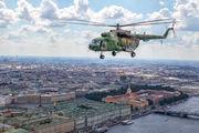 59 - Russia - Navy Mil Mi-8MT aircraft