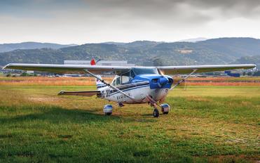 S5-DBS - Letalski Center Maribor Cessna 206 Stationair (all models)