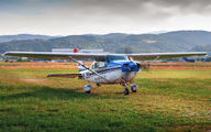 S5-DBS - Letalski Center Maribor Cessna 206 Stationair (all models) aircraft