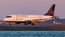 C-FEJB - Air Canada Express Embraer ERJ-175 (170-200) aircraft