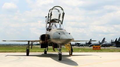 4502 - Mexico - Air Force Northrop F-5F Tiger II