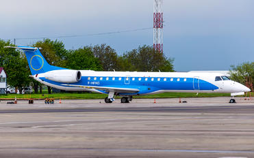 F-HFKC - Enhance Aero Maintenance Embraer ERJ-145LR