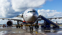 VP-BDE - Aeroflot Airbus A330-300 aircraft
