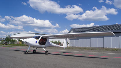 SP-SWWW - Private Pipistrel Virus SW