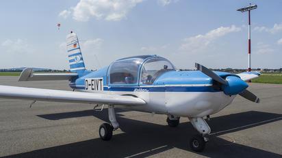 D-EIVT - Aeroklub Częstochowski PZL 110 Koliber (150, 160)