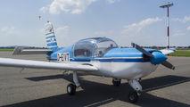 D-EIVT - Aeroklub Częstochowski PZL 110 Koliber (150, 160) aircraft
