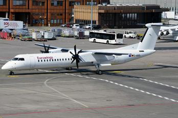 D-ABQL - Eurowings de Havilland Canada DHC-8-400Q / Bombardier Q400