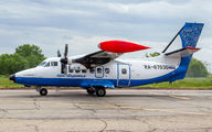 RA-67030 - Orenburzhie LET L-410UVP-E20 Turbolet aircraft