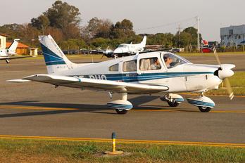 PT-RHO - Aeroclube do Paraná Embraer EMB-712 Tupi