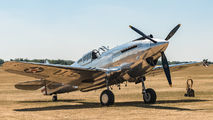 G-CIIO - Private Curtiss P-40C Warhawk IIB aircraft