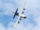 N5103D - Lockheed Martin Lockheed Martin LM-100J aircraft