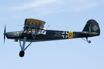 N436FS - Private Fieseler Fi.156 Storch