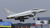 ZK331 - Royal Air Force Eurofighter Typhoon FGR.4 aircraft